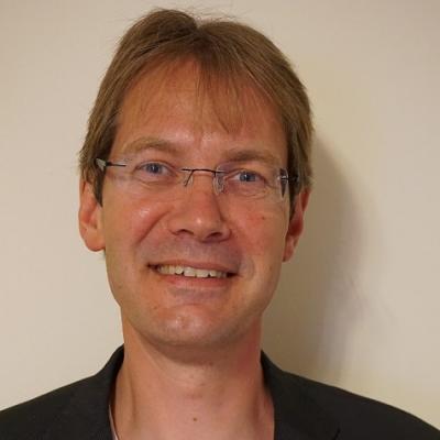 Ron Seidel